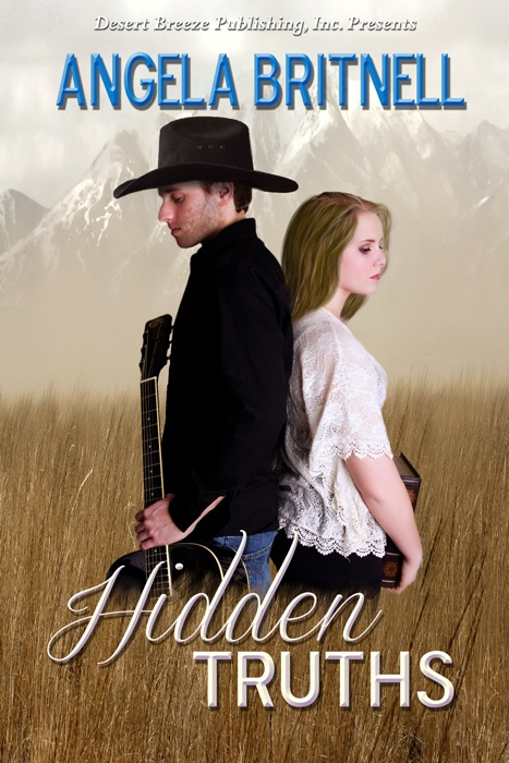 Hidden Truths Cover