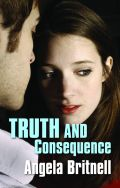 Truth and Consequence Large Print Cover